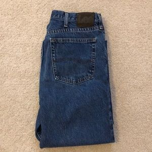 GUC!   MENS LEE JEANS (34x34)